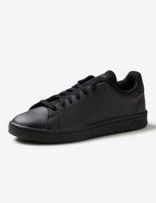 Adidas Mens Advantage Base Sneaker