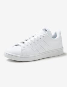 Adidas Mens Advantage Base Sneaker
