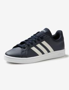 Adidas Mens Grand Court Base Sneaker