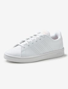 Adidas Womens Advantage Base Sneaker