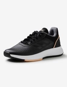 Adidas Womens Courtsmash Sneaker