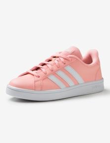 Adidas Womens Grand Court Base Sneaker
