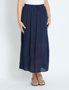 Rivers Split Hem Maxi Skirt