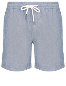 Rivers Linen Rich Printed Short