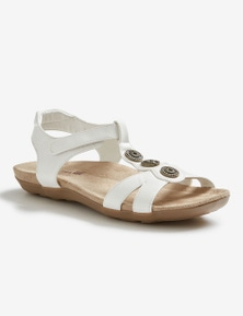 Rivers Comfort Fit Trim Sandal