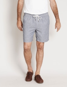 Rivers Volley Short - Oxford