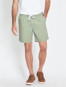 Rivers Volley Short - Canvas