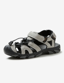 Rivers Open Back Caged Sandal