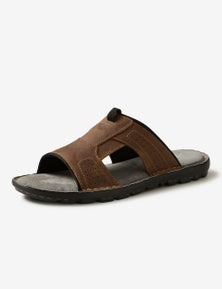 Rivers Leather Mule
