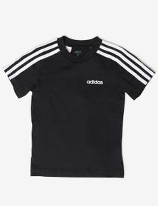 Adidas Kids Short Sleeve Essential Tee