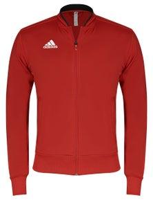 Adidas Mens Condivo Long Sleeve Zip Through Jacket