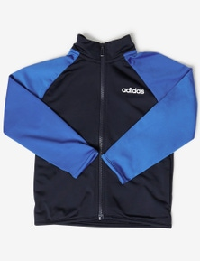Adidas Kids Entry Tracksuit