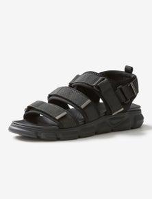 Rivers Triple Velcro Sandal
