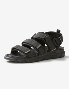 Rivers Triple Velcro Sandal