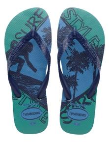 Havaianas Mens Top Athletic Thongs