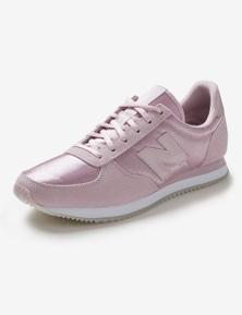 New Balance Womens Zapailla Urbana Sneaker
