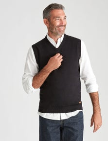 Rivers Knitted Vest