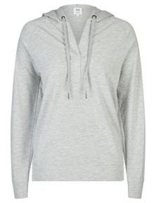 Rivers Hooded Pullover