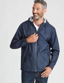 Rivers-Tex Rainshell Jacket In A Bag