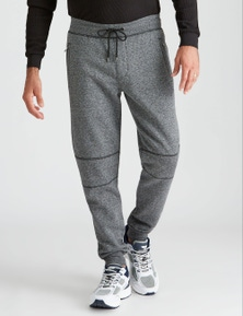 Rivers Knee Panel Jogger Trackpant