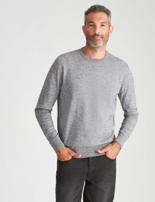 Rivers Cotton Jumper