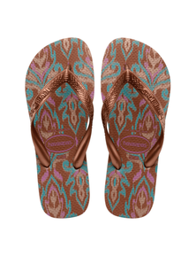 Havaianas Womends Top Spring Thong