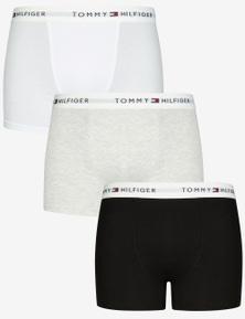 Tommy Hilfiger Mens 3 Pack Trunks
