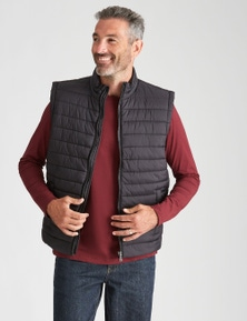 Rivers Lightweight Padded Vest
