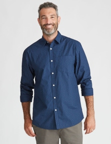Rivers Geo Print Shirt