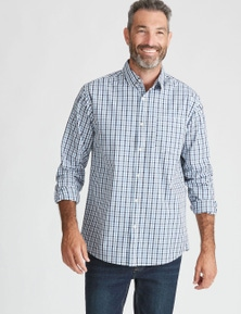 Rivers Gingham Check Shirt