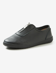 Rivers Leathersoft Zip Shoe