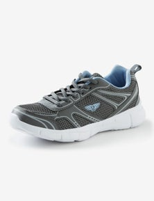 Rivers Barefoot Lace Up Athletic