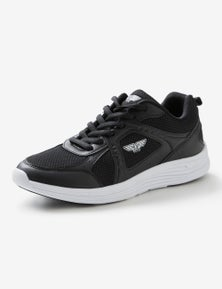 Rivers Barefoot Memory Foam Lace Up Athletic