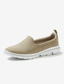 Rivers Barefoot Memory Foam Jersey Slip On Athletic