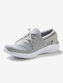 Rivers Barefoot Memory foam Slip On Athletic