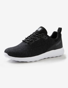 Rivers Washable Wool Barefoot Lace-Up Runner