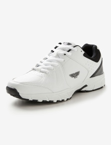 Classic Lace up runner