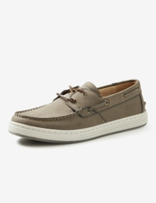 Rivers Boat Shoe