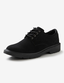 Rivers leather lace up oxford