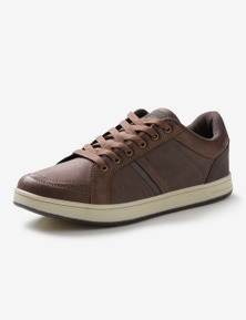 Rivers lace up sneaker