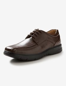Rivers Lace Up Dress Shoe