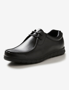 Rivers Wide Fit Lace Up Dress Shoe
