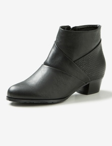 Riversoft Panelled Boot