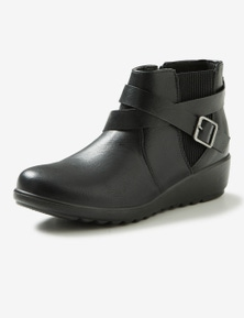 Riversoft Gusset Wedge Boot