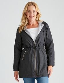 Rivers Sherpa Hood Jacket