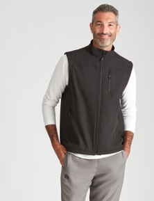 Rivers-Tex Soft Shell Vest