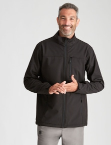 Rivers-Tex Soft Shell Jacket