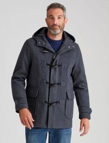 Rivers Duffle Coat