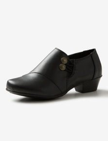 Riversoft Button Detail Shoe Boot