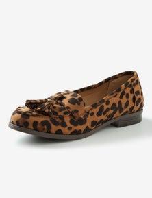 Riversoft Tassel Loafer
